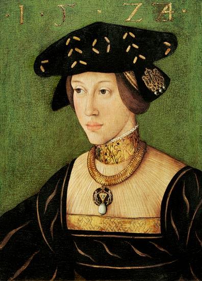 Krell,_Hans_-_Mary_of_Habsburg_-_Bayerische_Staatsgemäldesammlungen